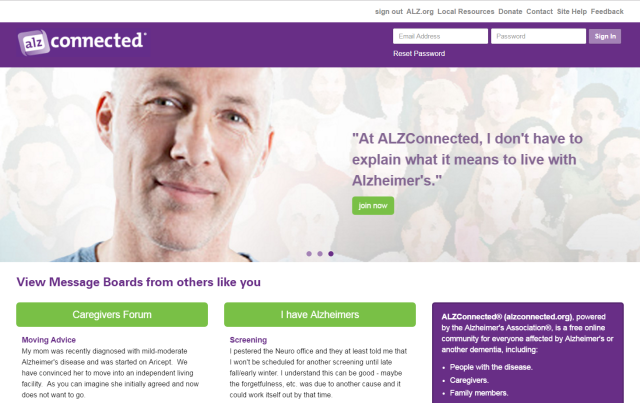 alz-connected-screenshot-1