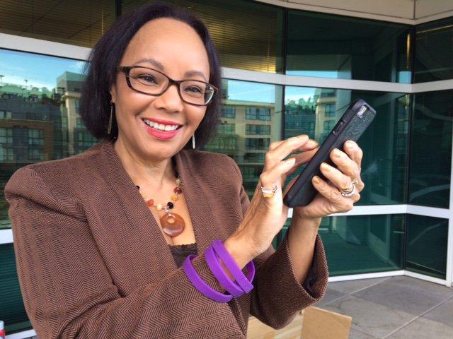 Connie Thompson of KOMO - Seattle